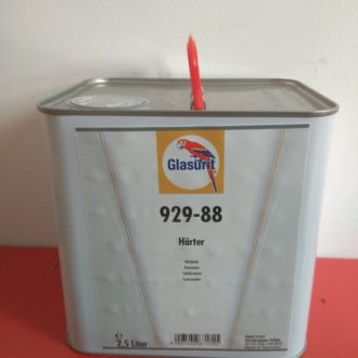 Utwardzacz 929-88 do podkładu 285-888 GLASURIT 2,5L